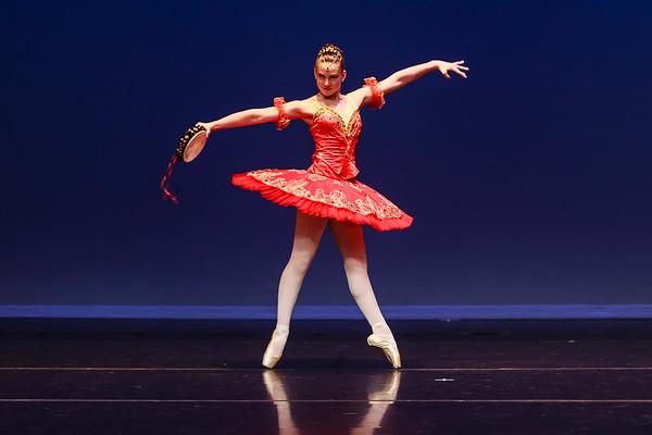 _P1R3924 - 101 Landrie Adams, Classical, La Esmeralda