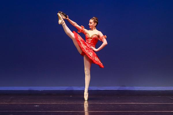 _P1R3947 - 101 Landrie Adams, Classical, La Esmeralda