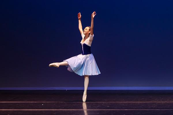 _P1R5801 - 119 Claire White, Classical, La Fille Mal Gardee