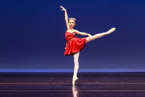 _P1R4251 - 183 Lauren Bemisderfer, Classical, Diana & Acteon