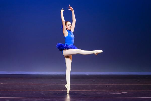 _P1R4100 - 106 Emmaleigh White, Bluebird, Classical