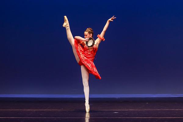 _P1R3925 - 101 Landrie Adams, Classical, La Esmeralda