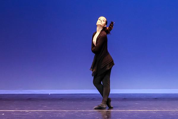 _P1R0811 - 122 Tessa Collinson, Contemporary, Ximena