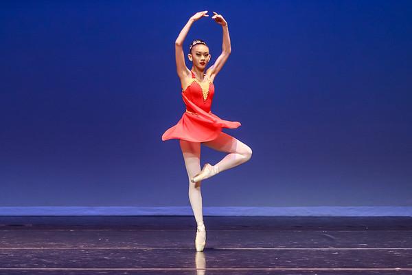 _P1R8321 - 143 Vivian Li, Classical, Diana & Acteon