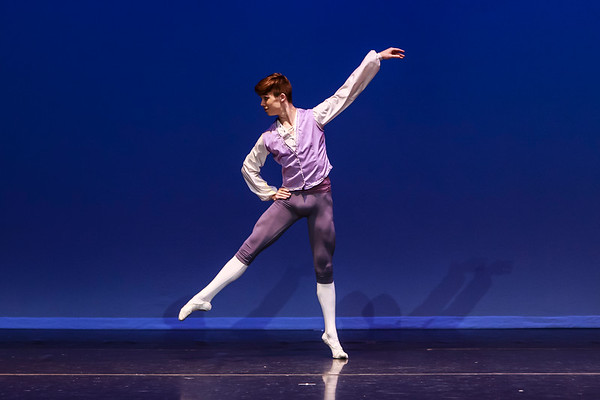 _P1R6955 - 145 Gabriel Weiner, Classical, La Fille Mal Gardee