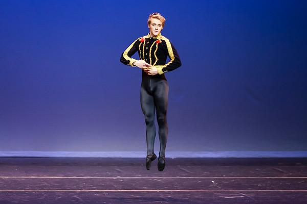 _P1R8592 - 158 Josiah Kauffman, Classical, Don Quixote Basilio