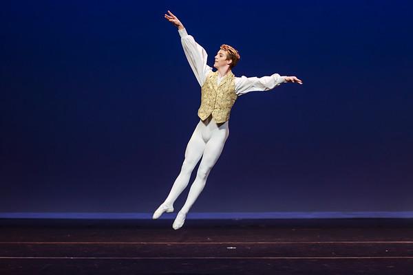 _P1R7335 - 158 Josiah Kauffman, Classical, La Fille Mal Gardee