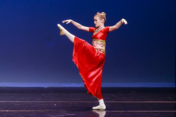 _P1R7505 - 164 Julianna Leonard, Classical, La Bayadere Gamzatti