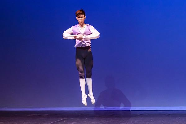 _P1R6927 - 145 Gabriel Weiner, Classical, La Fille Mal Gardee