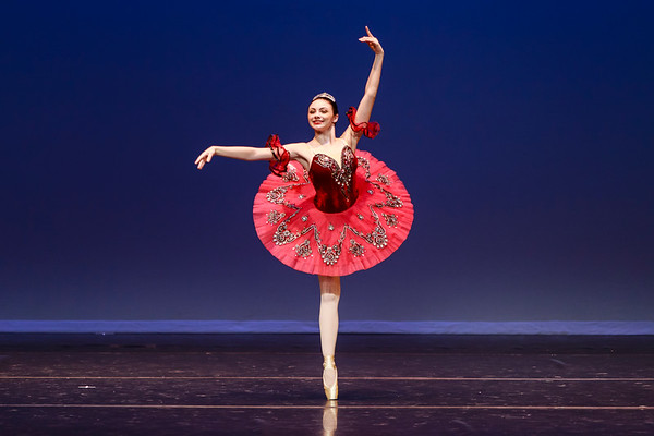 _P1R8423 - 150 Catherine Voorhees, Classical, Don Quixote