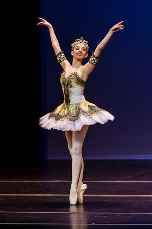 _P1R6292 - 131 Lucy Morrison, Classical, La Bayadere Gamzatti