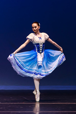 _P1R8213 - 137 Gracie Joiner, Classical, Giselle Act I
