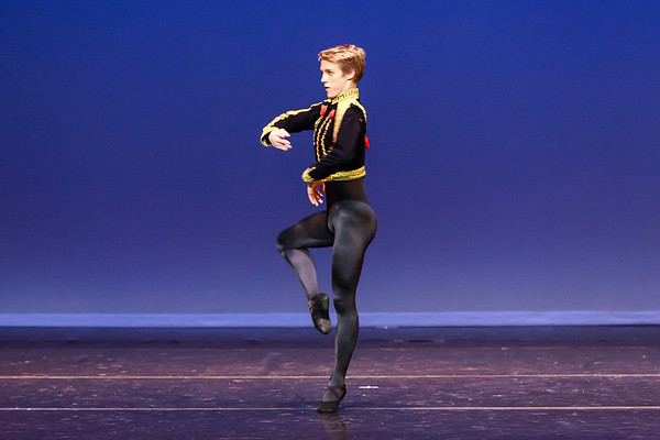 _P1R8556 - 158 Josiah Kauffman, Classical, Don Quixote Basilio