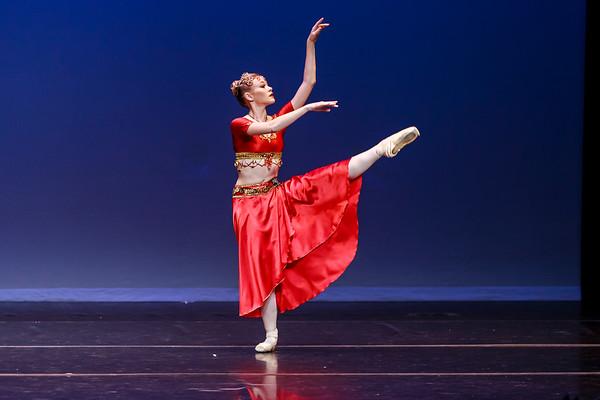 _P1R7503 - 164 Julianna Leonard, Classical, La Bayadere Gamzatti