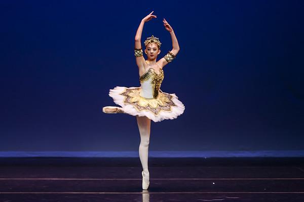 _P1R6265 - 131 Lucy Morrison, Classical, La Bayadere Gamzatti