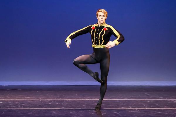_P1R8571 - 158 Josiah Kauffman, Classical, Don Quixote Basilio