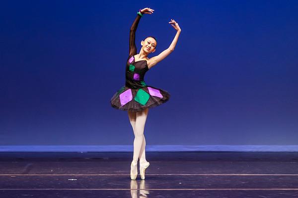 _P1R6775 - 143 Vivian Li, Classical, Harlequinade