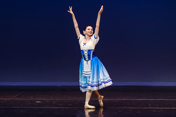 _P1R8168 - 137 Gracie Joiner, Classical, Giselle Act I