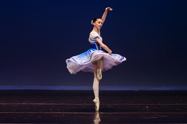 _P1R8204 - 137 Gracie Joiner, Classical, Giselle Act I