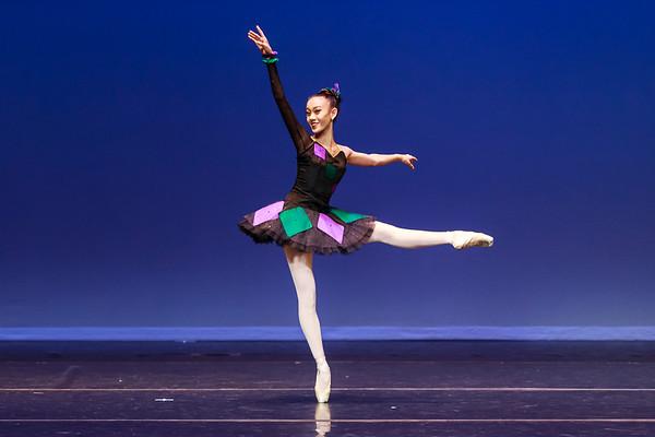 _P1R6776 - 143 Vivian Li, Classical, Harlequinade
