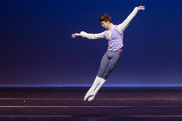 _P1R6987 - 145 Gabriel Weiner, Classical, La Fille Mal Gardee