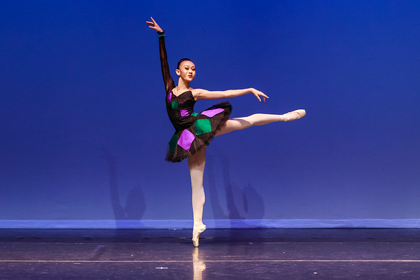 _P1R6788 - 143 Vivian Li, Classical, Harlequinade