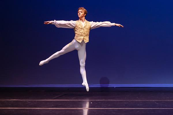 _P1R7277 - 158 Josiah Kauffman, Classical, La Fille Mal Gardee