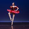 _P1R8447 - 150 Catherine Voorhees, Classical, Don Quixote