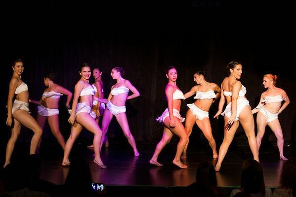 IDC 2014 2nd Annual Recital - 3pm