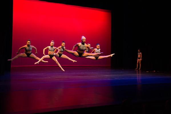 IDC 2016 4th Annual Recital5pm