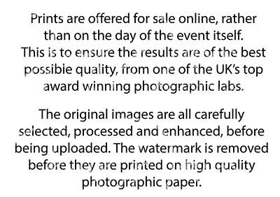 Print Quality Notice