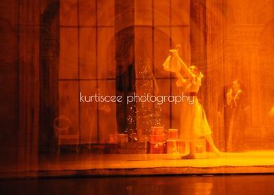 IVCBT The Nutcracker (Dress Rehearsal)  11-21-12