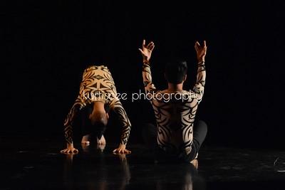 MSJC Fall Dance Production  11-14-17