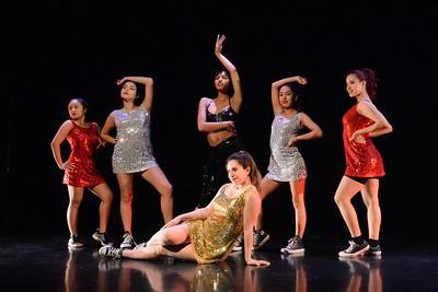 MSJC Fall Dance Production  x-tra's  11-13-17