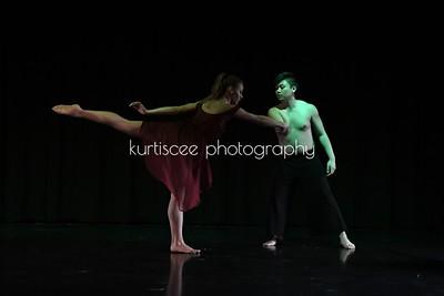 MSJC Fall Dance production  (run 1)11-13-18