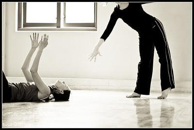 In Living Memory (Rehearsal)