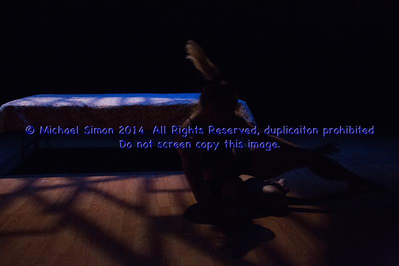 Individual Dancers
