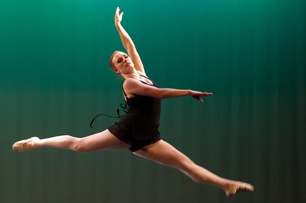 Instructor's Dance GC Spring Concert 2011
