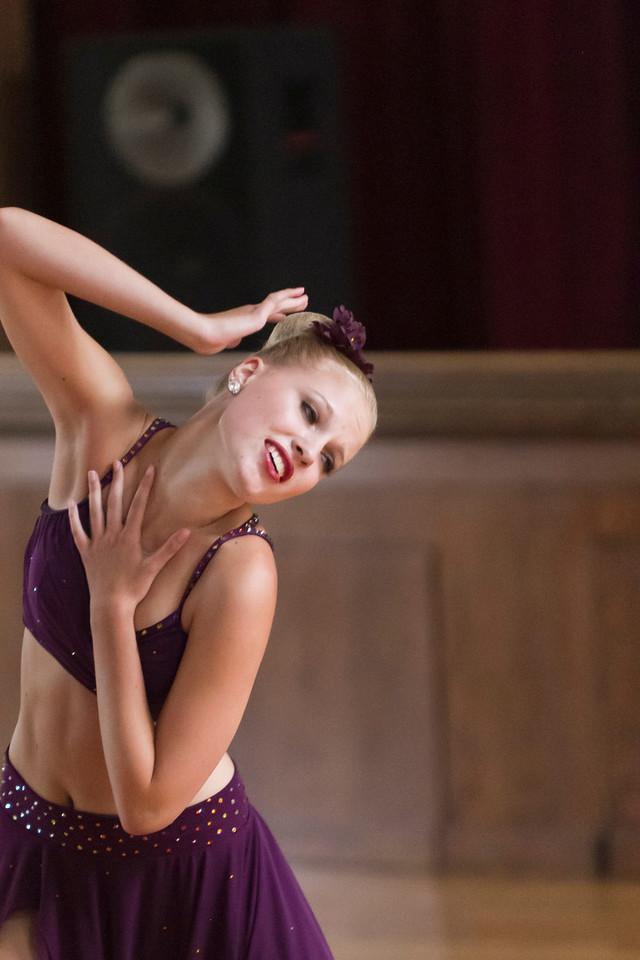 2012 Integrity Dance-2500