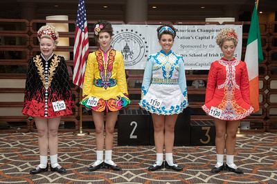 31st Annual Nations Capital Feis; Irish Dance