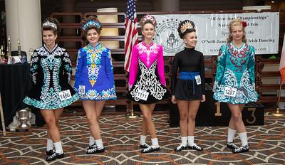 31st Annual Nations Capital Feis; Irish Dance