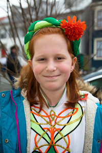 St. Patrick's Parade, O'Neill-James School of Irish Dancing
