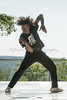 Just Sole Dancer at Jacob's Pillow - 2016