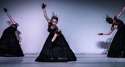 Jenny Rocha's 'Battledress', November 2015
