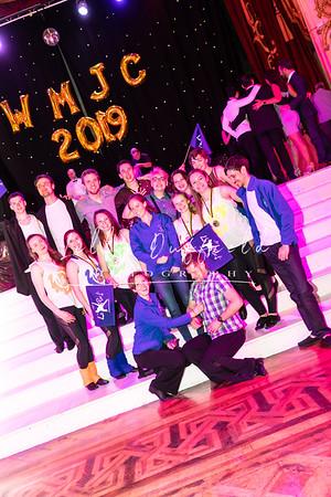 WMJC 19 Team - Acc19