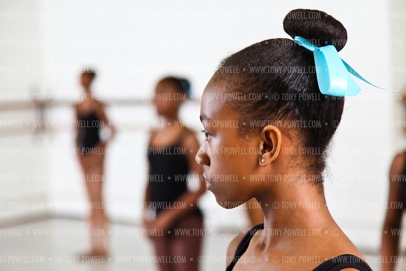 Jones Haywood School of Ballet