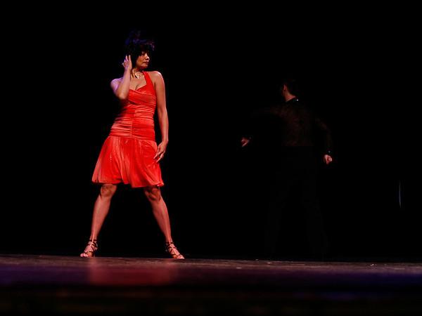 Joy of Dance Showcase 2008