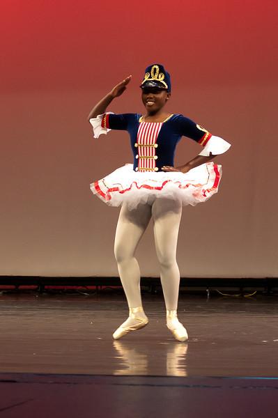 Jr Miss GC Spring Dance 2011