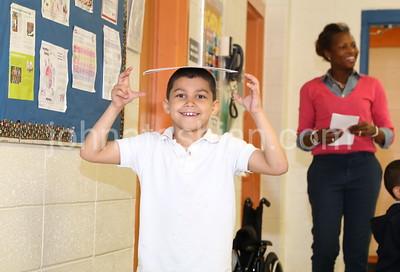 Parkville Community Elementary School Dance Performance & Art Presentation - May 21, 2015