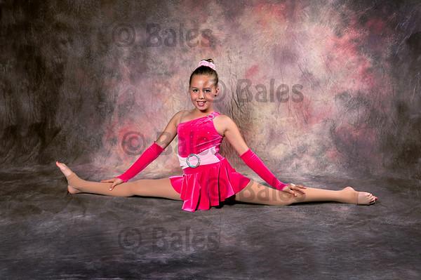 Jump Into Motion Dance Academy 2009